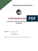 Understanding Escher