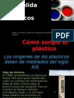 Unidad 4 Plásticos