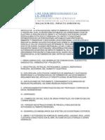 Ley General Del Equilibrio Ecologico y La Proteccion Al Ambiente