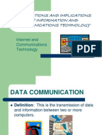 Data Communication 1