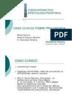 Caso Clinico 4 m Navarro Infecciosas Febrero-08