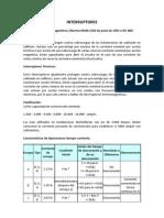 interruptores y seccionadores (1)