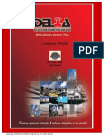 Delta Profile