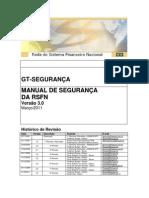 Manual de Seguranca Da RSFN v30