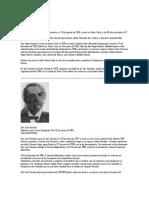 Presidentes de El Salvador 1884 Hasta 2004