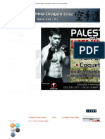 Academia Dragon Elite_ Palestra Com Lyoto Machida