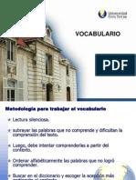VOCABULARIO_UFT