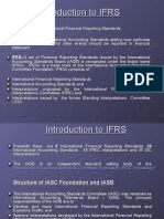 IFRS - Introduction