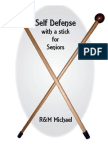53041024 Self Defence With a Stick for Seniors