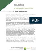 Homepreneurs a Vital Economic Force