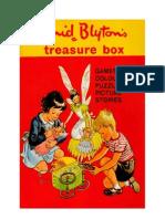 Blyton Enid Treasure Box 1965