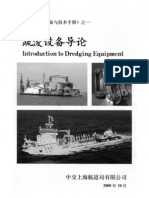 Introduction to Dredging Equipment