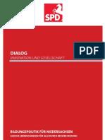 Dialogpapier Bildungspolitik