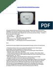 Cara Setting Modem Speedy ZTE ZXV10 W300S Plus Gambar