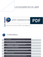 Presentacion Servicios Auxiliares Mer