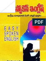 Through english pdf telugu spoken veta