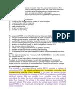 Advantages DTNFC