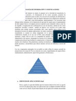 Plan de tecnologías de información y comunicaciones