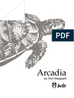 Study Guide Arcadia