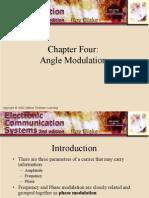 FM Angular Modulation