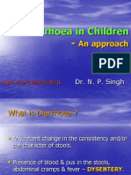 Diarrhoea in Children