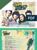 Digital Booklet - Camp Rock 2_ the F