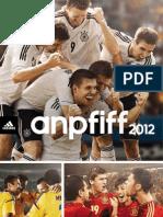 Adidas Anpfiff 2012 Fyler