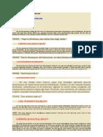 Dil bilgisi Dilin işlevleri ders notları