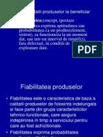 Analiza Calitatii Produselor La Beneficiar