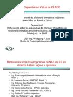 5B - WF Lutz - Reflexiones - Logros y Opciones