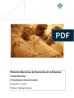 Ejercicios 2 Economia 11 12