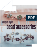 4889960899.Antique Style Bead Accessories