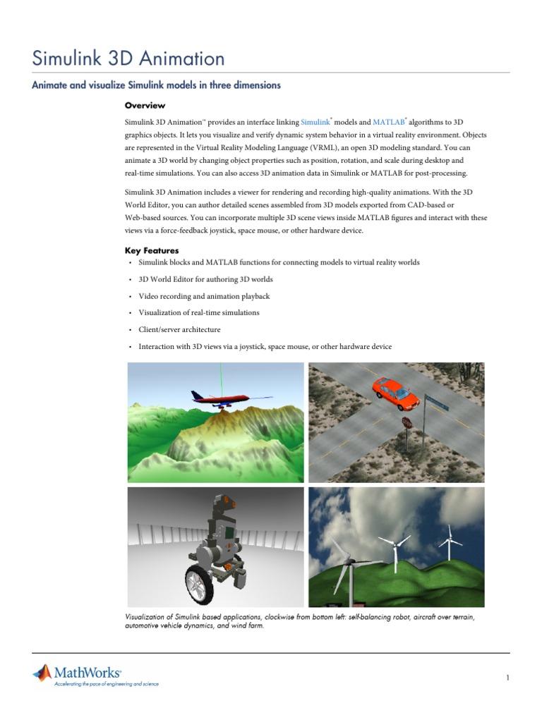 3d Animation | 3 D Computer Graphics | Virtual Reality