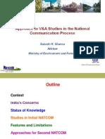 V&a -Aproach-May 12 2006 Subod Sharma