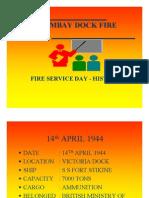 Fire Service Day-14th April11