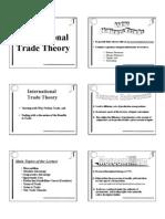 6 International Trade Theory a 2 04