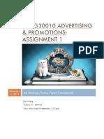 AP Assignment - Final