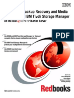 Integrating Backup Recovery and Media Services and IBM Tivoli Storage Manager on the IBM eServer iSeries Server Sg247031