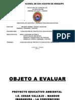 Ejemplotrabajo de Evaluacion de Proyectos[1]