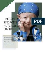 Progeria V.Nany