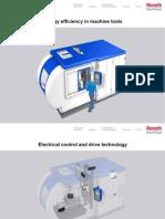 Energy Efficiency in Machine Tools