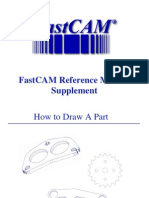FastCAM Manual Supplement