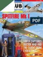 Airfix Club Mag Issue 1