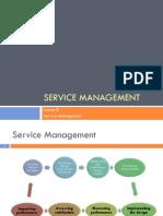 08 Service Management