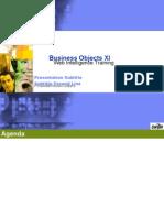 Web Intelligence Training_Cargill v1