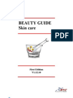 Beauty Guide - Skin Care