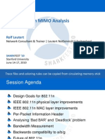A-10_Leutert WLAN 802.11n MIMO Analysis