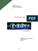 Plan Afaceri Club