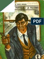 17.Vintila Corbul, Eugen Burada - Moarte Si Portocale La Palermo (Vol. 1)