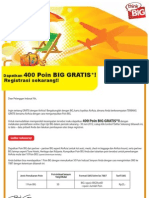 EDM Indosat-BIG Promo